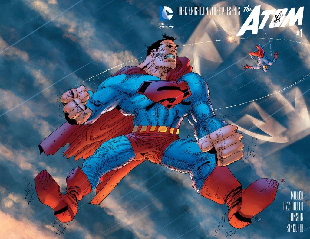 Superman DKIII