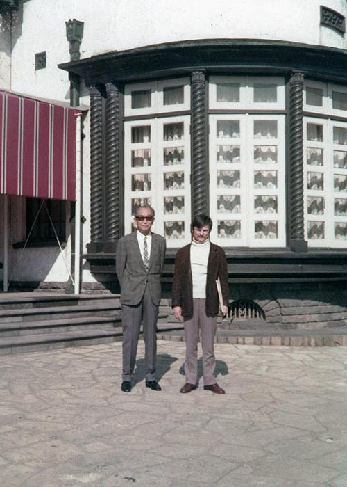 Akira Kurosawa e Andrei Tarkovsky: tudo que você precisa saber sobre cinema