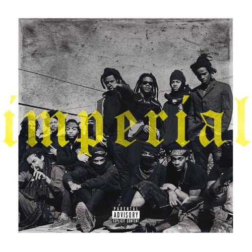 denzel curry imperial the needle drop lil ugly mane