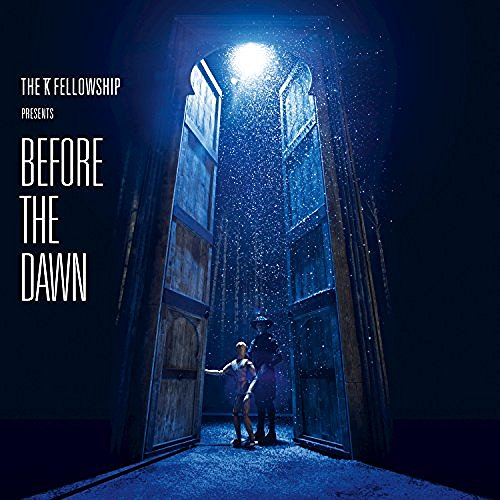 beforethedawn