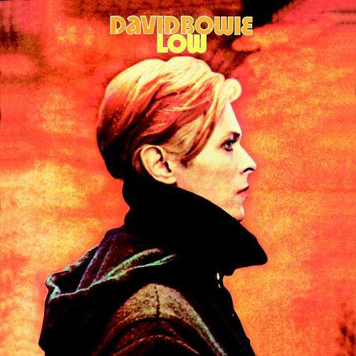 david bowie low capa brian eno