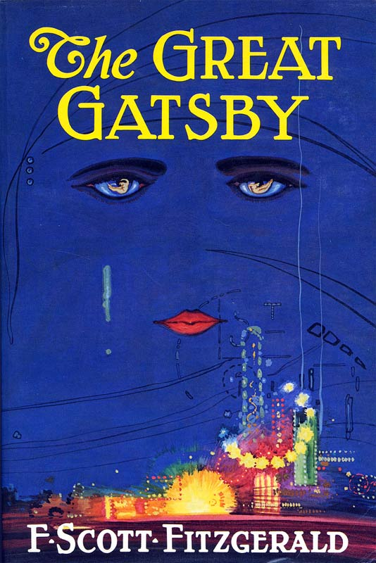 Capa da edição original do livro