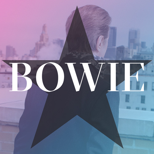 david bowie no plan rip
