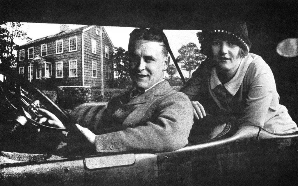 Scott e Zelda Fitzgerald