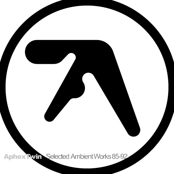 aphex twin selected ambient works xtal richard