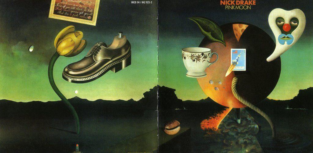 nick drake pink moon gatefold full cover 1972