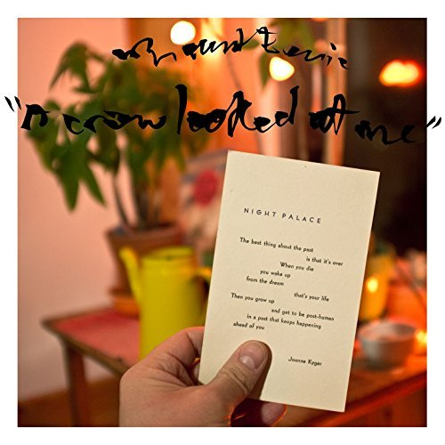mount eerie phil genevieve elverum