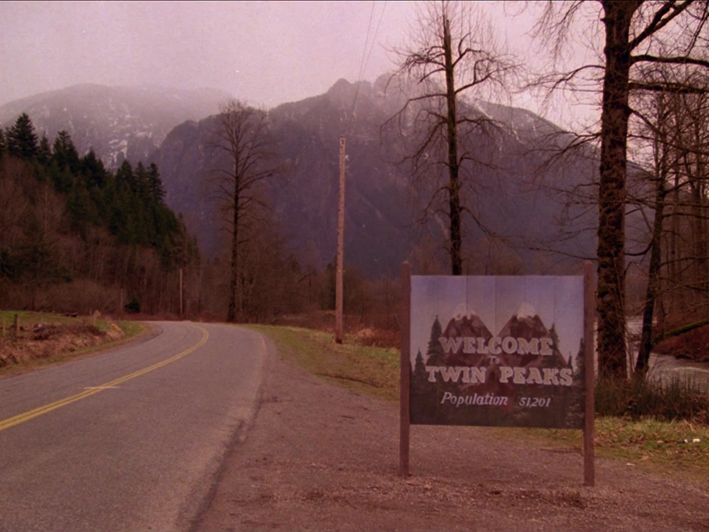 twin peaks angelo badalamenti david lynch laura palmer