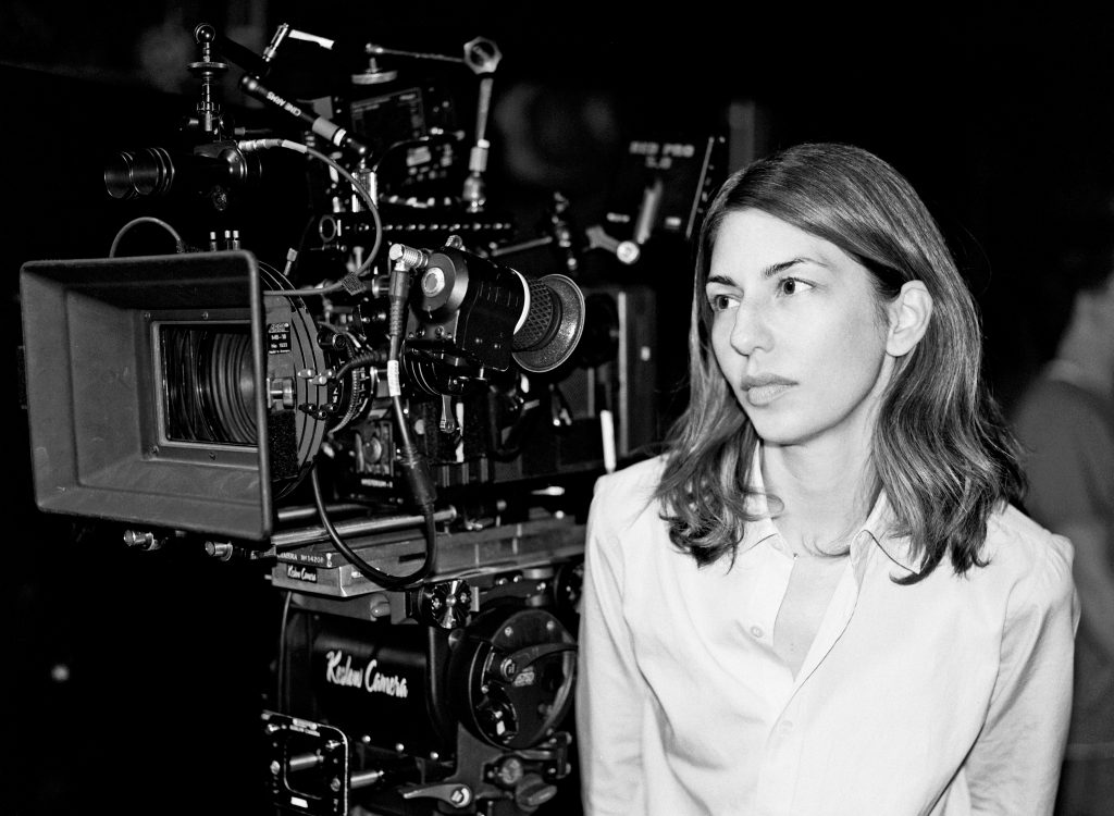 sofia coppola p&b diretora cannes lost in translation