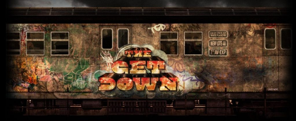Imagem The Get Down