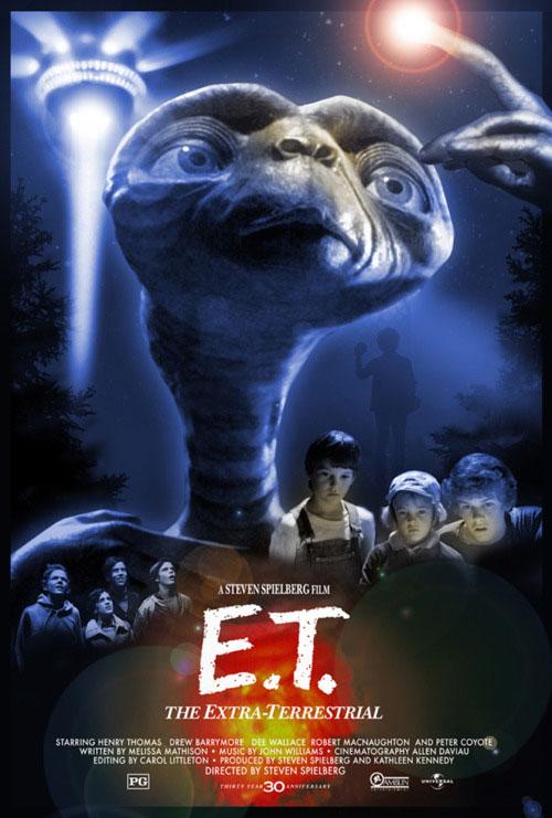 E.T. capa