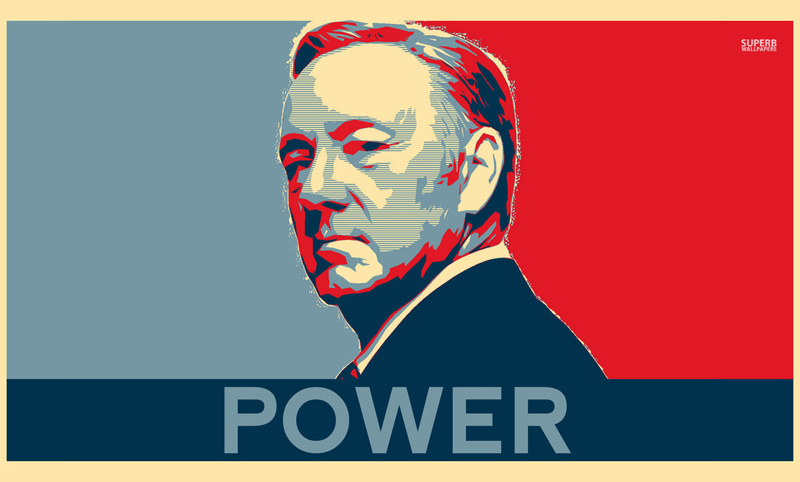 frank underwood house of cards temer