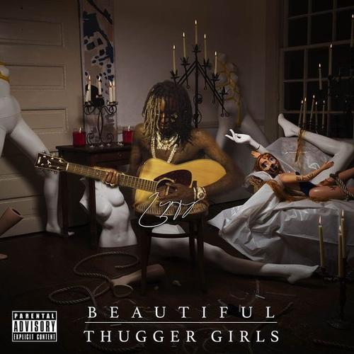 young thug beautfil 2017 country