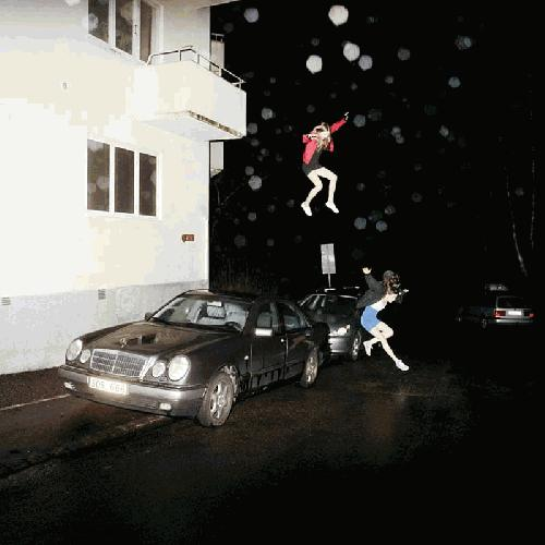 brand new science fiction best new music jesse lacey