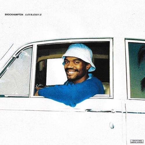 brockhampton saturation 2 hip hop the needle drop