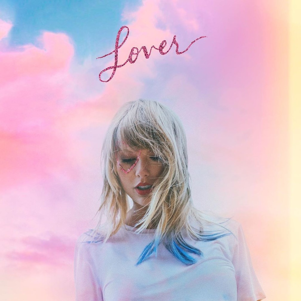 Capa do lover